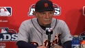 Leyland on shutout loss