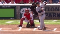 Craig's RBI double