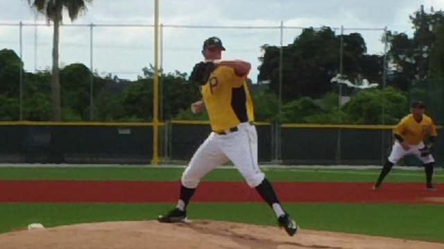 Bucs invite top prospects Cole, Taillon to camp
