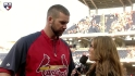 Carpenter on Game 3 win
