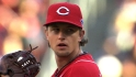 Reds on Game 4 loss to Giants