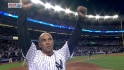 Ibanez on walk-off homer