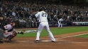Ibanez's game-tying homer