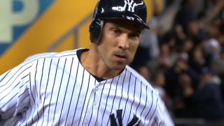 Ibanez's game tying and walk off homers