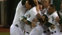 Crisp, Smith on walk-off win