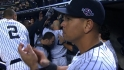A-Rod on being pinch-hit for