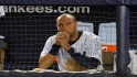 Girardi on Jeter&#039;s foot injury