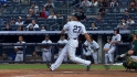 Ibanez&#039;s pinch-hit homers