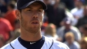 Fister&#039;s nine K&#039;s sets AL record