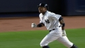 Yanks crush four homers