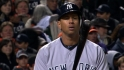 A-Rod's tough ALDS