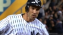 Ibanez&#039;s clutch homers