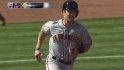 Posey hunde a Rojos con un grand slam