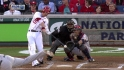 LaRoche&#039;s solo homer
