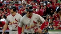 Beltran's sacrifice fly