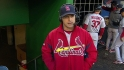 Matheny on Lohse