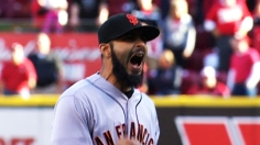 Giants slam their way to historic NLCS berth