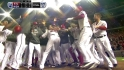 Werth&#039;s walk-off homer