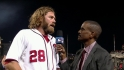 Werth on walk-off win