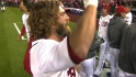 Werth wins 13-pitch battle