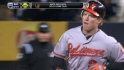 McLouth&#039;s solo smash