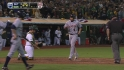 Miggy&#039;s RBI hit-by-pitch