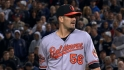 O&#039;Day&#039;s scoreless relief