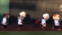 October 11th Presidents Race