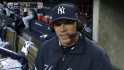 Girardi on sitting A-Rod