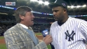 CC on Game 5 win