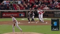 Zimmerman&#039;s two-run homer