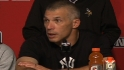 Girardi on Sabathia&#039;s outing
