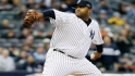 Showalter on Sabathia's outing