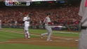 Craig&#039;s bases-loaded walk