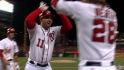 Nats' three-run first
