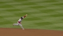 Kozma&#039;s heads-up play