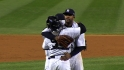 Yankees on CC&#039;s dominant start