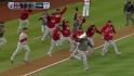 Cards headed to NLCS