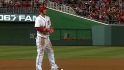 Nats&#039; six extra-base hits