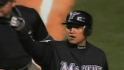 Cabrera&#039;s three-run home run
