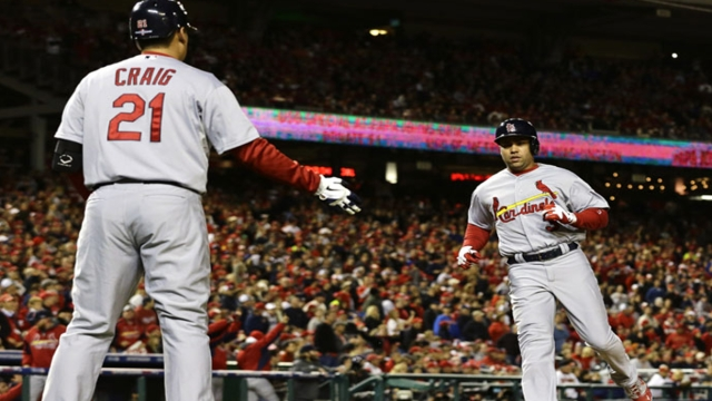 Beltran hoping to remain with Cardinals beyond '13