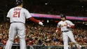 Beltran's draw to the Cardinals