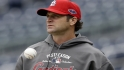 Matheny on facing the Giants