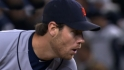 Fister escapes unscathed