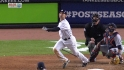 Ibanez&#039;s game-tying homer