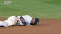 Jeter&#039;s injury