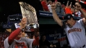 NLCS: Giants and Cardinals