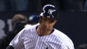Ibanez&#039;s postseason heroics