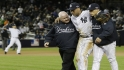 Leyland comments on Jeter