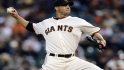 Vogelsong on starting Game 2